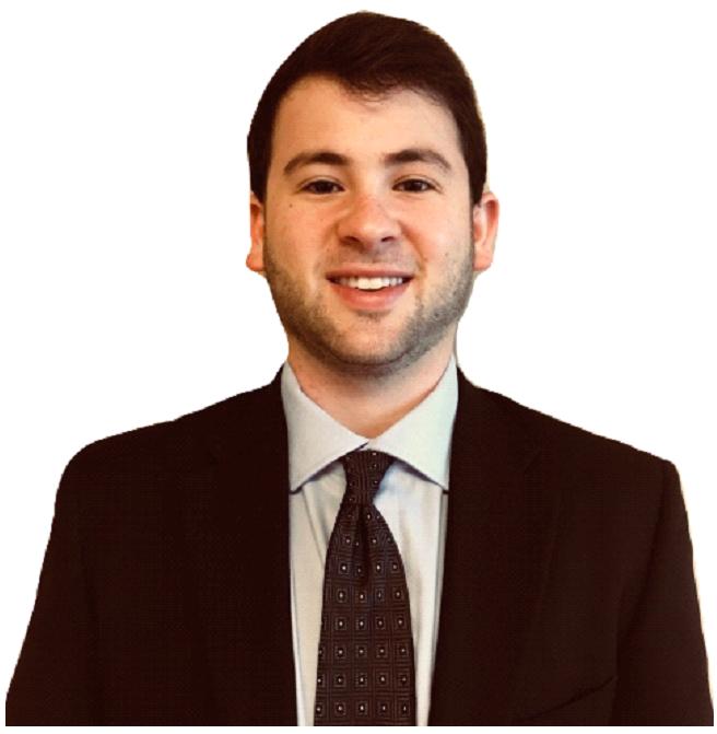 Jared Siegel Associate